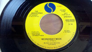 The Undertones - Wednesday Week
