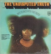 The Undisputed Truth - Face to Face with the Truth