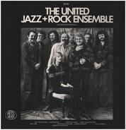 The United Jazz+Rock Ensemble - Live Im Schutzenhaus