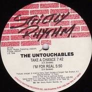 The Untouchables - EP