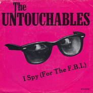 The Untouchables - I Spy (For The F.B.I.)