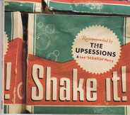 The Upsessions - Shake It!