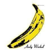 The Velvet Underground & Nico - The Velvet Underground & Nico 45th Anniversary(lp)