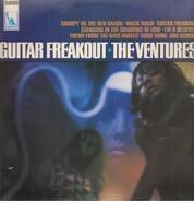 The Ventures - Guitar Freakout