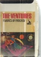 The Ventures - Flights of Fantasy