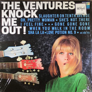The Ventures - Knock Me Out!