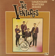 The Ventures - Legendary Masters Series