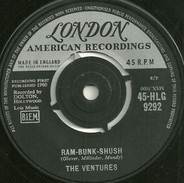 The Ventures - Ram-Bunk-Shush