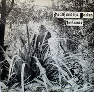 The Verlaines - Death And The Maiden