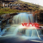 The Verve - This Is Music: The Singles 92 - 98