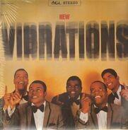 The Vibrations - New Vibrations