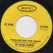 The Village Stompers - Fiddler On The Roof