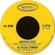 The Village Stompers - Limehouse Blues