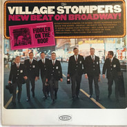 The Village Stompers - New Beat On Broadway!