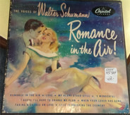 The Voices Of Walter Schumann - Romance In The Air
