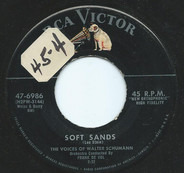 The Voices Of Walter Schumann - Soft Sands