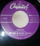 The Voices Of Walter Schumann - They Call The Wind Maria / Moonglow