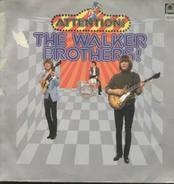 The Walker Brothers - Attention! The Walker Brothers!