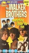 The Walker Brothers - Everything Under The Sun (The Complete Recordings)