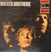 The Walker Brothers - The Immortal Walker Brothers