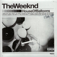 The Weeknd - House Of Balloons - Trilogy