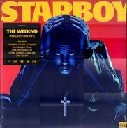 The Weeknd - Starboy (2lp)