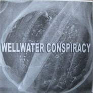 The Wellwater Conspiracy - Compellor b/w In Pursuit Of Gingerbread Man