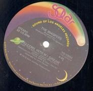 The Whispers - Out The Box / Welcome Into My Dream