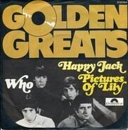 The Who - Happy Jack