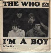 The Who - I'm A Boy