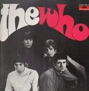 The Who - The Who (1966)