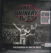 The Winery Dogs - Unleashed In Japan 2013
