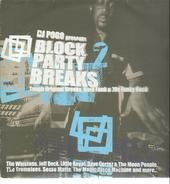 The Winstons / The Tremeloes / Lee Mixchaels a.o. - DJ Pogo Presents Block Party Breaks 2