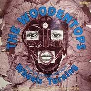 The Woodentops - Wheels Turning