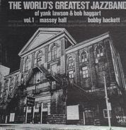 The World's Greatest Jazz Band - In Concert Vol.1 - at massey hall