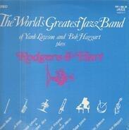 The World's Greatest Jazzband Of Yank Lawson & Bob Haggart - Plays Rodgers & Hart