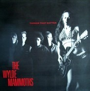 The Wylde Mammoths - Things That Matter