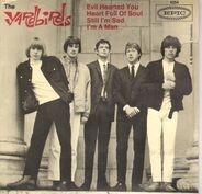 The Yardbirds - Evil Hearted You