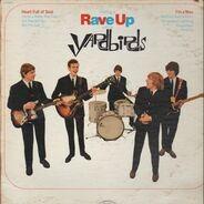 The Yardbirds - Having A Rave Up With The Yardbirds