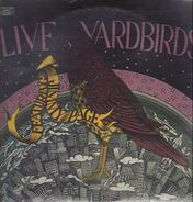 The Yardbirds - Live Yardbirds (Featuring Jimmy Page)