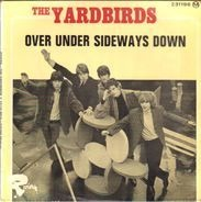 The Yardbirds - Over Under Sideways Down