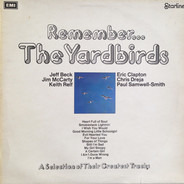 The Yardbirds - Remember... The Yardbirds