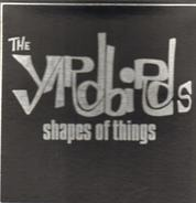 The Yardbirds - Shapes Of Things