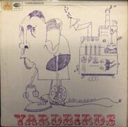 The Yardbirds - Yardbirds
