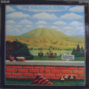The Youngbloods - Elephant Mountain