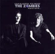 The Zombies - As Far As I Can See.....