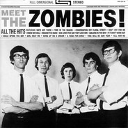 The Zombies - Meet The Zombies!
