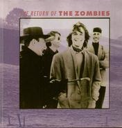 The Zombies - The Return Of The Zombies