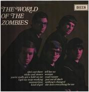 The Zombies - The World of the Zombies