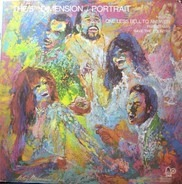 The 5th Dimension - Portrait